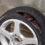 タイヤの事故を未然に防ぐ点検の方法をご紹介!