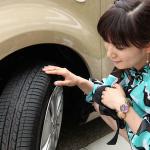 タイヤの寿命は?車のタイヤはヒビ割れや溝、年数で見分ける?