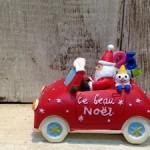 クリスマスは車の用品のプレゼントを!車好きにおすすめな用品は?
