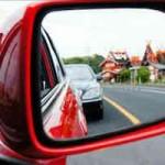 車で煽られた時の対処法!急ブレーキや減速?どうするのがいいの?