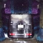 洗車機は傷がつくの?おすすめな車の洗車機やグッズは?