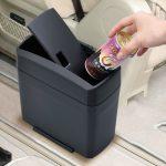 車のゴミ箱のおすすめは?高級やおしゃれでかわいいデザインが人気?