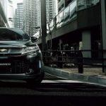 2019年新型ハリアーの発売時期や予約開始時期、新古車価格の予想は?
