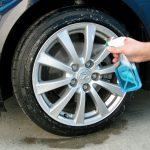 車のホイールの洗い方やおすすめの洗剤は?動画が通販商品のご紹介!