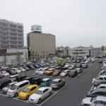 駐車場(パーキング)が満車の時の対処法!車を止めるためには?