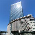 グランフロント大阪の周辺駐車場で安いパーキング!予約できる所は?