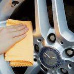 車のホイールコーティング剤のおすすめ!DIYでも効果があるのは?