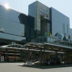 京都駅周辺の駐車場で安いパーキング!予約できる所は?