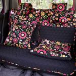 車の後部座席のシートカバーでおすすめな座りやすいものとは?