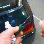 車の飛び石を修理!自分でボディを直すやり方や手順、道具とは?