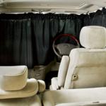 軽自動車のカーテンでおすすめなのは?簡単につけれる汎用のものは?