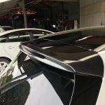 ステーションワゴンのカスタムでおすすめの改造箇所やパーツとは?