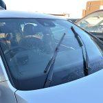 フロントガラスのワイパー傷の消し方!おすすめな方法や業者での値段は?