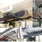 車内キャリアのおすすめは?サイクルやスノボ、サーフィンにも使えるのは?